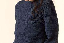 Свитера, пуловеры, кардиганы, жилеты