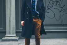 Style Men / by maxi max