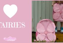 Fairies / We love fairies. Here are products and pins we love about fairies