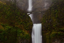 Oregon / Favorite Places in the state of Oregon