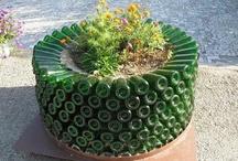 Garden and House Ideas