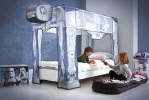 Chambre enfant tendance / Donnez la chambre de vos enfants un côté tendance grâce au mobilier unique et abordable à la fois !