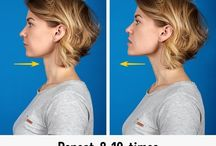 Exercise for chin
