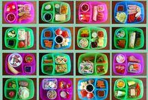 LCHF kids lunch