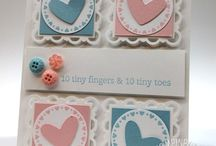 Stamping and card ideas