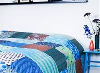 Ok! Quilts and bedding