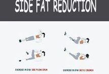 ασκησεις για μεση και πλατη