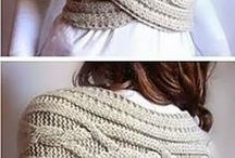Scarves / by Amy DiGiulio