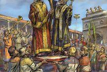 Historia Biznacjum