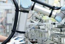 Europe collaborative robots market
