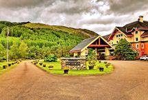 Muthu Ben Doran Hotel, Tyndrum, Highlands, Scotland