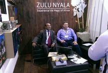 Meetings Africa 2014 - To conference or not to conference... / ... come chat with us and we'll make your conference / business travel a pleasurable one! / by Zulu Nyala