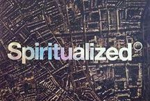Spiritualized Vinyl & Videos / Spiritualized albums on 180 gram vinyl