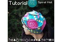 DIY Tutorials & Free Sewing Patterns / The perfect beginner's sewing projects.  Sewing Patterns for easy-to-make garments & accessories.