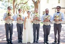 It a Group Thing ;-) Wedding Pictures.  / by CMA Photography