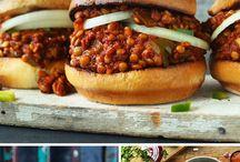 Recipes/Vegetarian -Vegan
