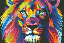 Colorful HAMA