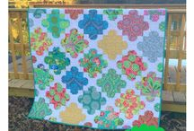 Eric and Emily Quilt