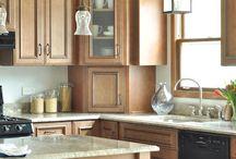 kitchen / by Melissa Menke
