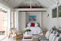 Bedroom / Hamptons
