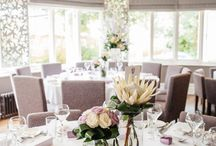 Bellissimo Wedding Styling / Roy and Pieters chic Art Deco / Jazz inspired wedding day styled by Bellissimo Weddings