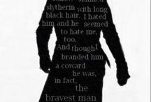the bravest man I ever know