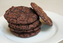 cookies / by Chelsea Pouchie