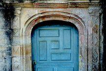 ...doors doors...