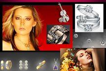 Jewelery Website Templates