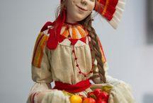 Art Doll Love / by Denise Phillips