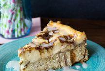 Cheesecake...yummm