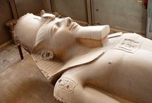 Dahshur, Sakkara and Memphis Tours