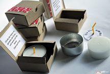 Verpackungen / Kleinigkeiten