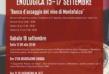 Enologica Montefalco 2017