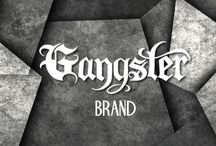 Gangster Audio / Gangster Audio affordable headphones, speakers, and electronics! Gangster style tough!
