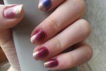 Nails / Nails polish