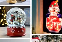 Novelty Theme 2017 / Bring your home to life this Christmas with our cute novelty decorations & colourful wooden advent calendars, this range also includes festive singing, dancing & musical toys giving festive fun for all the family.