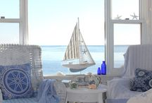 Home by the sea