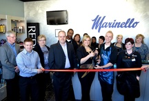 Grand Opening / by Marinello Schools of Beauty
