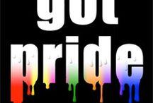 Pride :)