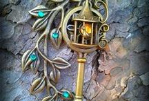 Keys&locks
