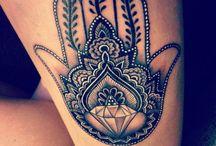 hasma tattoo