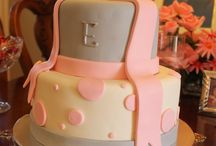 Ava anai baby shower / by Sherell Parker