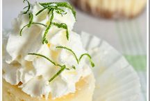 SWEETS: Cheesecakes n' Stuff / cheesecakes, mini cheesecakes  and tips / by Debi J Adomeit