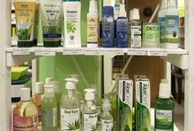 Tienda: Productos Cosméticos / Nuestros productos cosméticos biológicos hechos a partir de ingredientes naturales