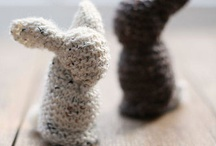 knitted cuties