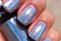 Nails Galore / by Emily Brown