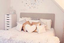 habitaciones lindas