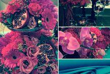 Weddings by Fleur&BallonDekor / Bridal bouquets