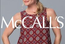 McCall's Early Summer Patterns / New sewing patterns by McCall's for summer and beyond. / by The McCall Pattern Company